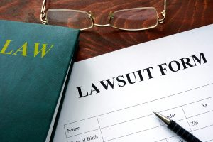 Why Should I File A Personal Injury Lawsuit?