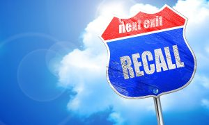Auto Recalls And Liability