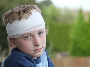 Has Your Child Sustained An Injury That Needs Legal Action