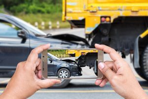 How To Collect Evidence After An Accident