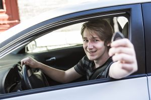 Ways to stop teen driving accidents