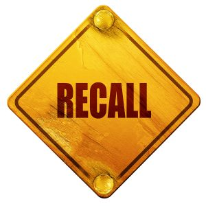 Another Takata Airbag Recall On More Models