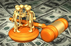 What Is A Class Action Lawsuit And How Do I Get Involved?