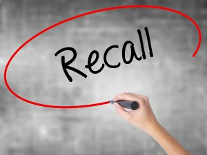 Target Issues A Recall On Approximately 560,000 Units