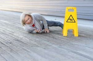 A Closer Look At Florida Slip And Fall Injuries
