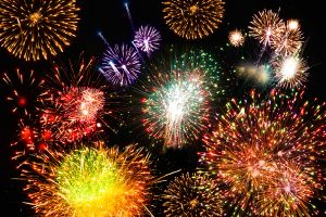 Negligence In Firework Injuries