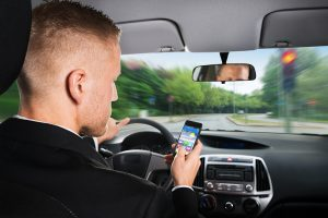 Understanding Distracted Driving In Florida