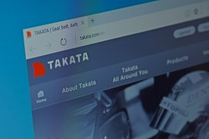Another Day, Another Takata Air Bag Recall, Which May Leave You Needing An Attorney