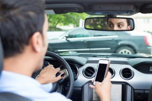 Social Media And Auto Accidents
