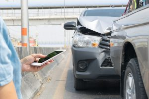 Top 5 Things To Remember After An Accident