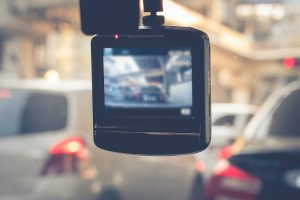 A Dash Camera Is An Important Piece Of Evidence