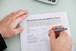Do You need Help With Social Security?