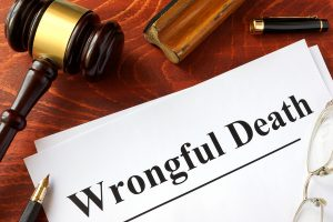 Survival Action & Wrongful Death