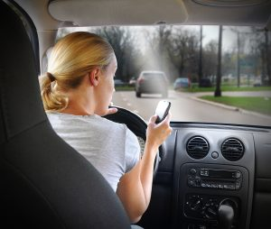 Technology And Auto Accidents