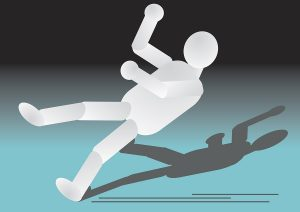 The Big Challenges With Slip And Fall Personal Injury Claims
