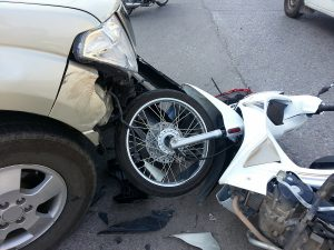 Take Motorcycle Accidents Seriously