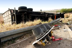 The Big Challenges With Trucking Accidents