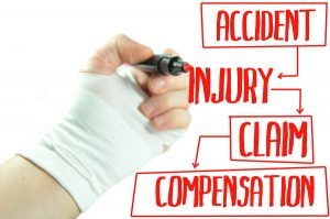 The Top 4 Mistakes People Make With Their Personal Injury Case