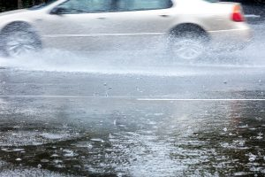 Does Weather Impact Auto Accident Claims?