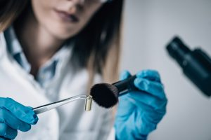 What Are Forensic Experts?