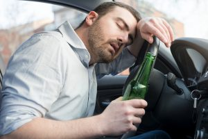 5 Telltale Signs Of Drunk Driving