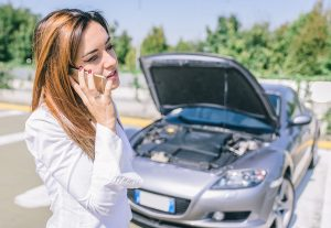 Improving The Communication System For Auto Recalls