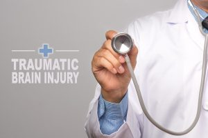 Traumatic Brain Injury Following an Accident