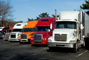 What Makes A Commercial Truck Accident Different?