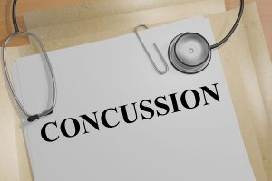 Did Your Auto Accident Give You A Concussion?