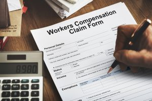 Taking The First Steps Toward Worker's Compensation