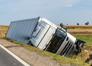 Truck Accident Victims Should Put A Professional, Proven Attorney On Their Side