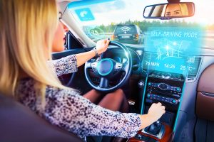 Self-Driving Cars And Accident Lawsuits