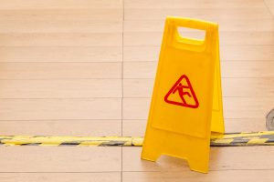 There's More Than One Injury For Slipping & Falling