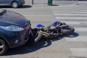 Motorcycle Accidents Are Likely Due To This Recall