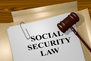 Should You Employ A Social Security Lawyer?
