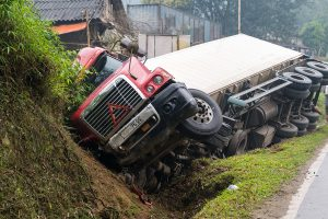 Truck Accidents Are Anything But Kind And Forgiving