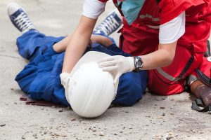 What If Someone Else Injures You At Work?