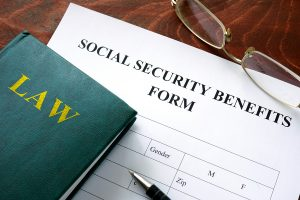 Social Security Matters- When to Speak to an Attorney About Your Benefits
