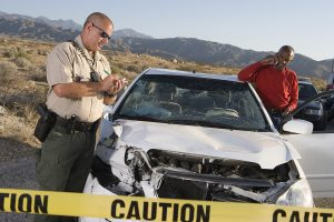 Traffic Tickets Are Down & Accidents Are Up