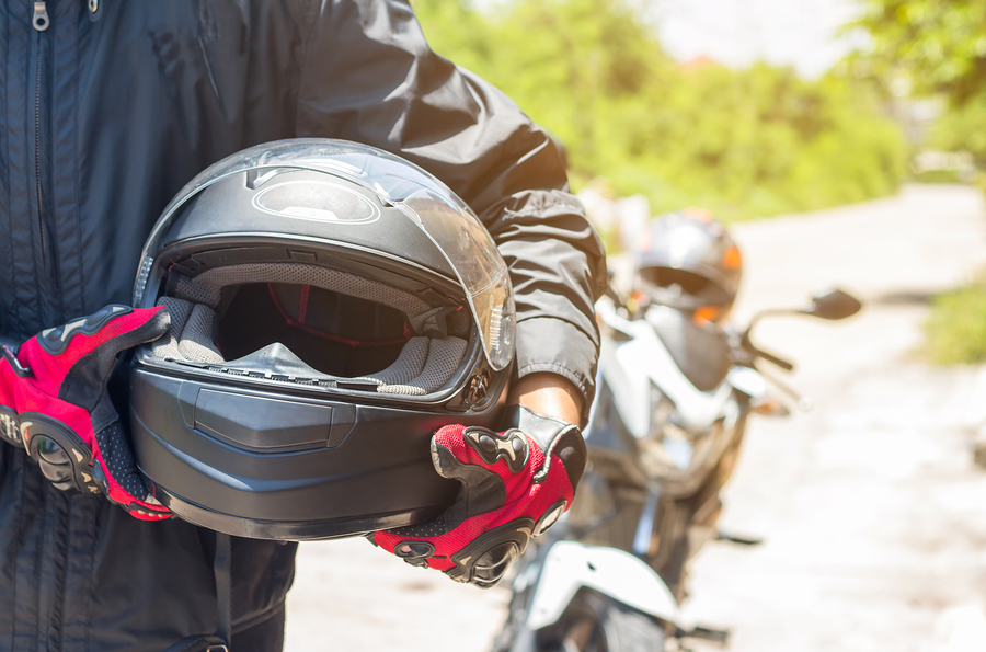 Motorcycle Safety Tips for on the Road