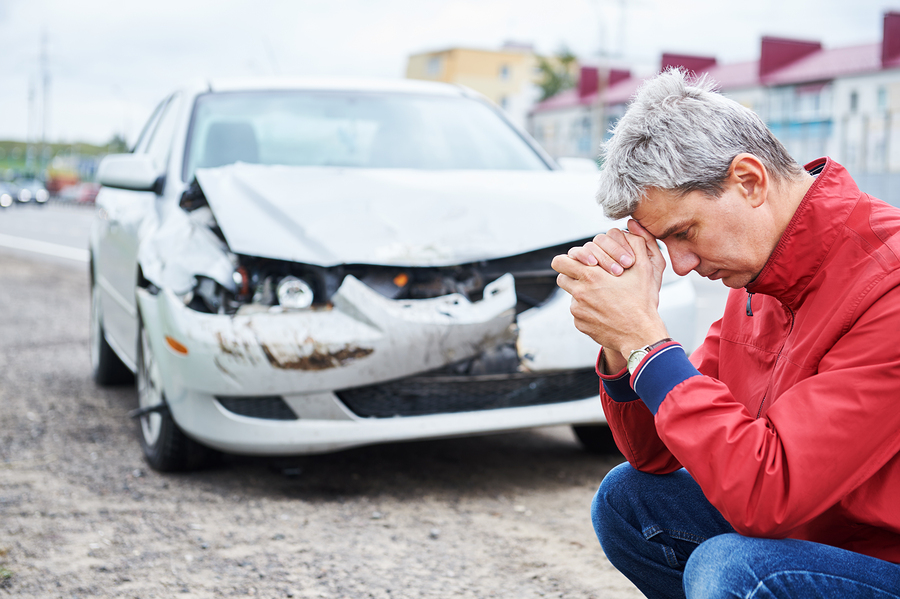 Workers' Comp And Auto Accidents Are Related