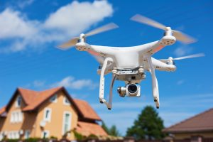 Your Drone Is Your Responsibility