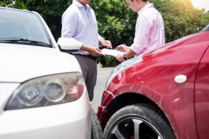 Assessing Damages Following an Automobile Accident
