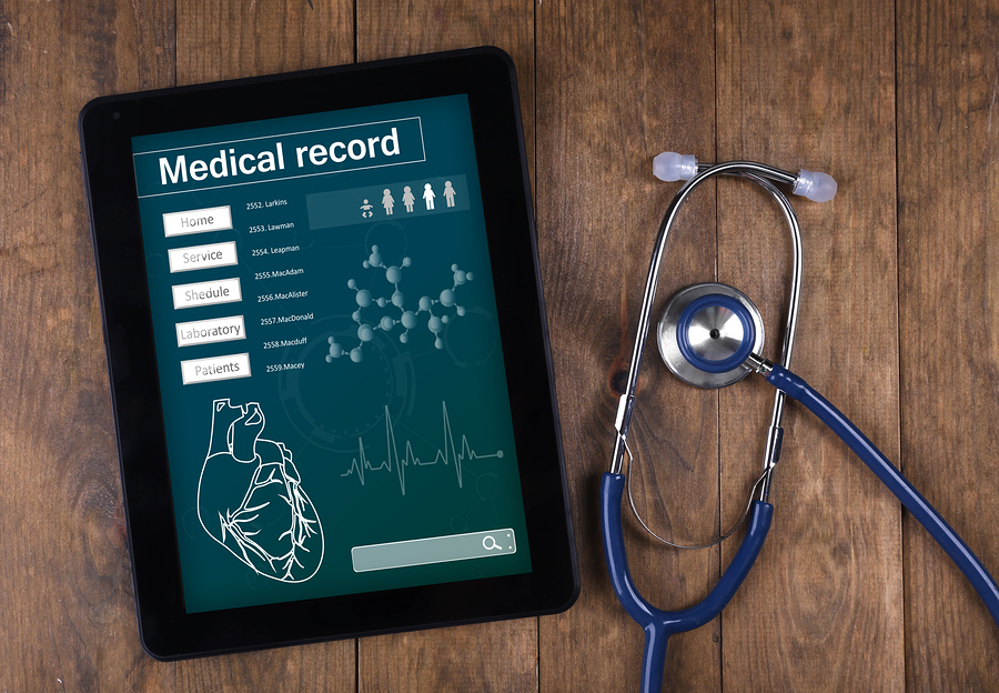 Finding Medical Record Errors Amidst Your Personal Injury Case