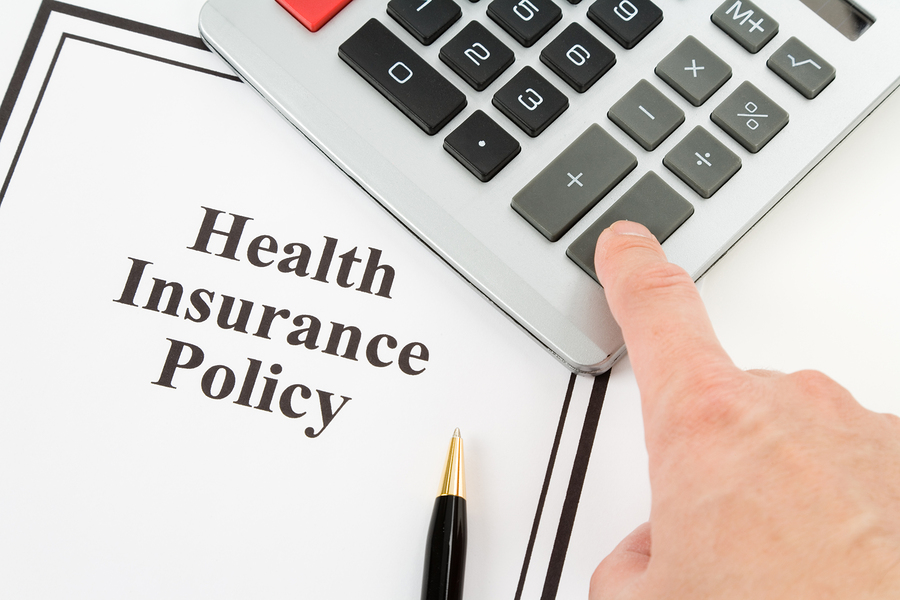 Health Insurance and Auto Accidents- What to Expect