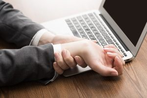 Is Carpal Tunnel Syndrome A Work Related Injury?