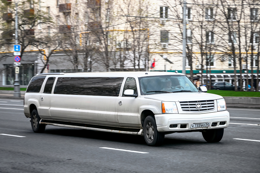 Limousines:  Should Style Come Before Safety?
