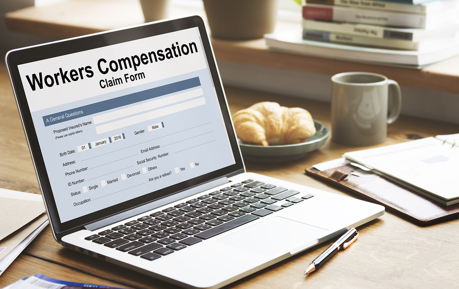 The First Steps In Filing Workers Comp Are The Most Important