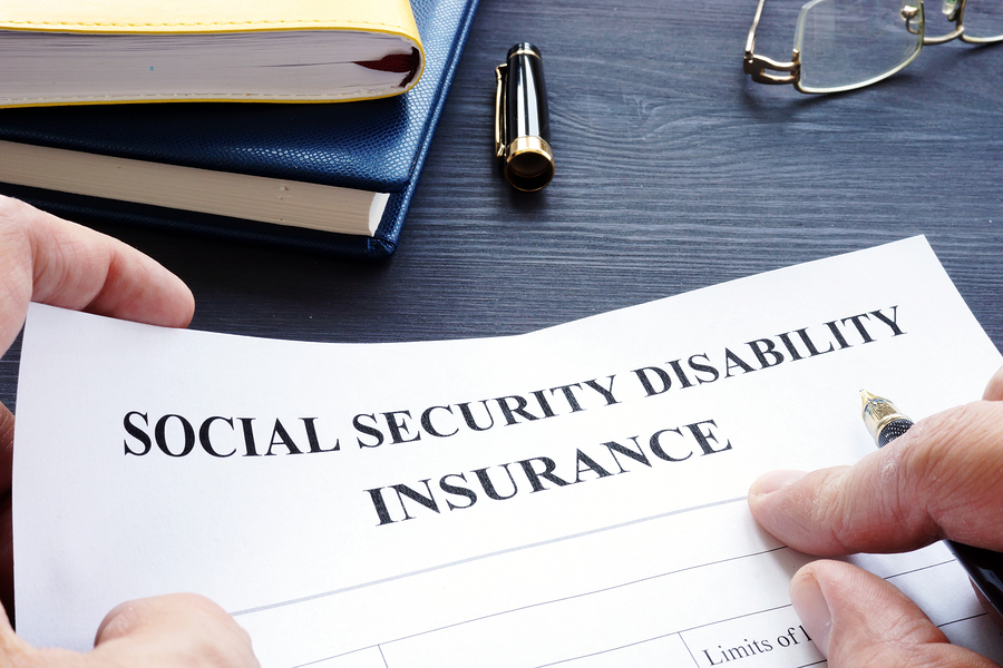 What's The Difference Between Social Security Disability & Workers Compensation?
