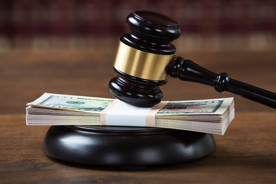 Getting A Fair Settlement Doesn't Have To Be Hard